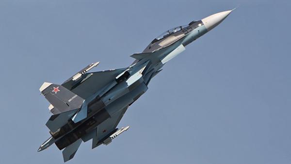 Опубликована расшифровка переговоров Су-30МК2 и Су-35 перед крушением под Тверью