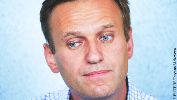 Приставы арестовали квартиру Навального в Москве