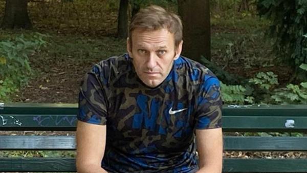 Навальный удивительно быстро пришел в себя после «двойного отравления» супертоксичным «Новичком»