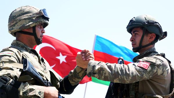 Армения объяснила «большую игру» Турции