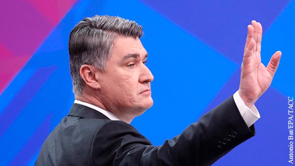 Политика: Россия получила поддержку от неожиданной страны ЕС