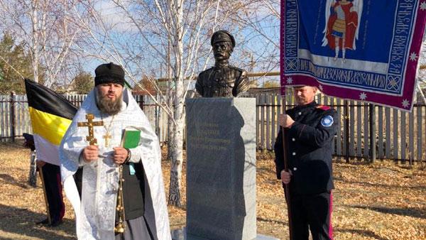 В Госдуме отреагировали на установку памятника «победителю Чапаева»