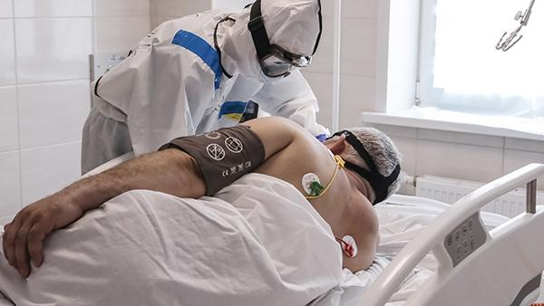 Инфекционист рассказал об осложнениях хронических заболеваний после COVID-19