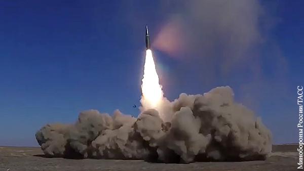 Эксперты спрогнозировали возможный ответ России на размещение ракет США в АТР