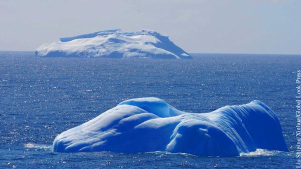 Путин утвердил Стратегию развития Арктической зоны до 2035 года