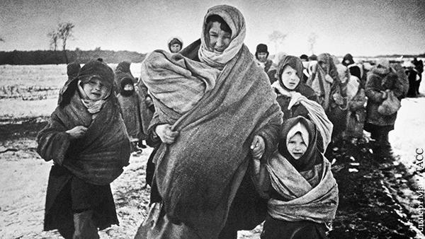 Суд впервые признал геноцид советского народа нацистами