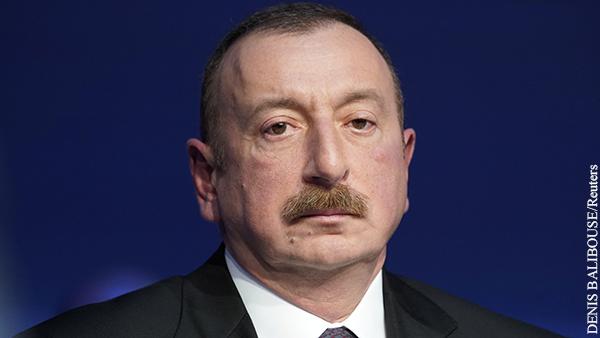 Эксперт объяснил готовность Азербайджана пойти на мир в Карабахе