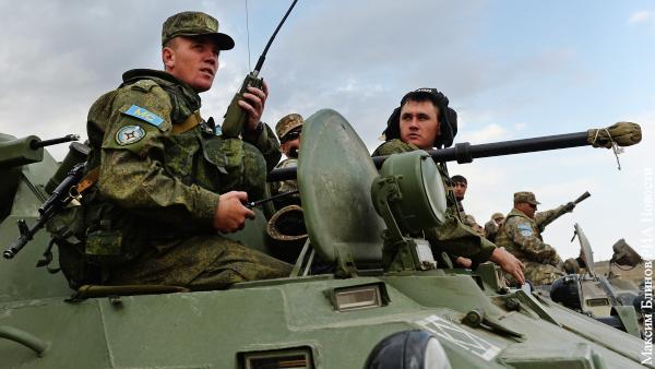 Политолог: Россия свела роль Запада в Закавказье к нулю