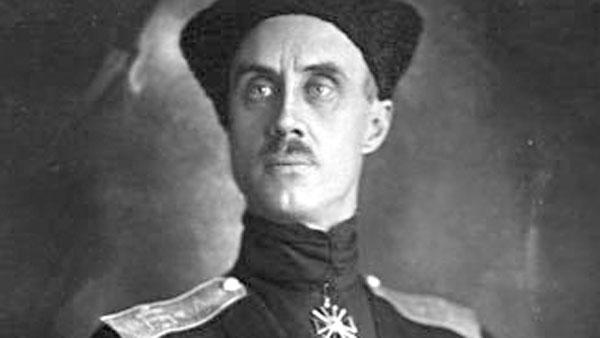 Мнения: Врангель упустил шанс отдать Крым евреям