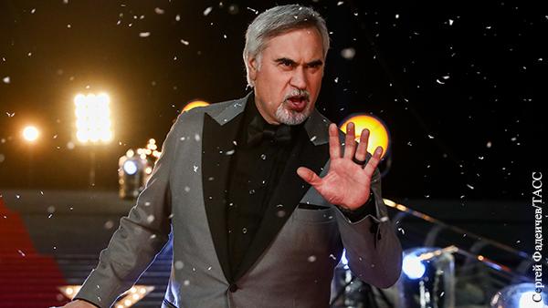 На свою беду Меладзе сам предложил публике отдохнуть в новогоднюю ночь от его песен
