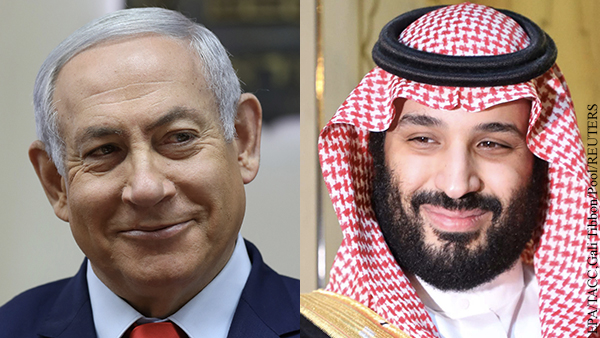 Израиль и Саудовская Аравия консолидируют позиции против восстановления Джо Байденом ядерной сделки с Ираном