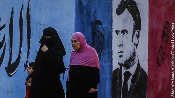 Если Европа не защитит себя, она станет халифатом