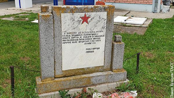 Как Литва сейчас воюет против советских солдат