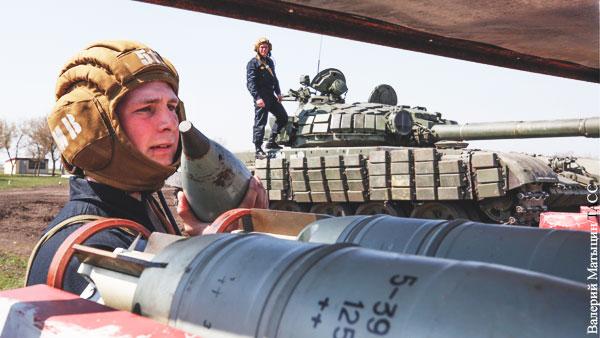 Россия усиливает свою группировку под Калининградом – там формируется новая мотострелковая дивизия