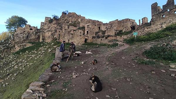 Мнения: Не надо бояться Дагестана