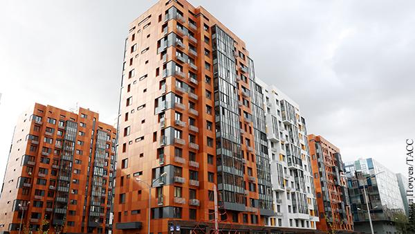 Минстрой предсказал рост цен на жилье в 2021 году