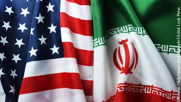 Трамп пригрозил призвать Иран к ответу