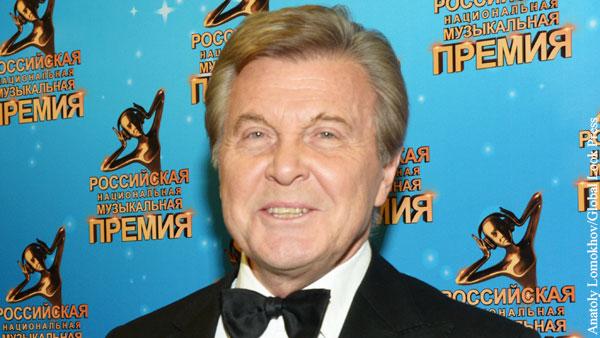Лещенко сказал, какой песней можно заменить гимн России на Олимпиаде