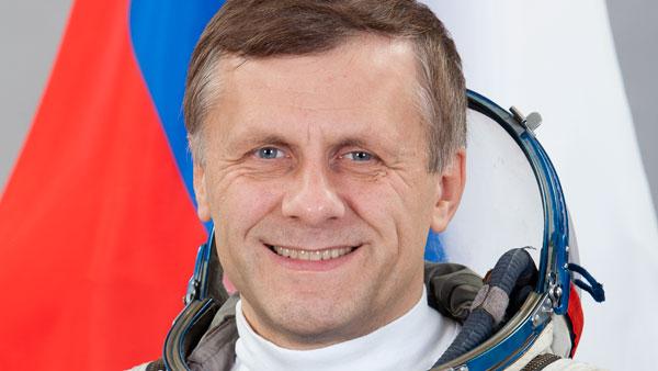 Космонавт рассказал о традициях встречи Нового года на МКС