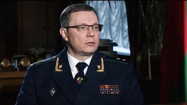 Власти Белоруссии собрались переработать