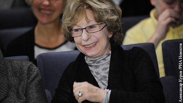 Ахеджакова опровергла сообщения о госпитализации с COVID-19