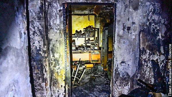 Спасатель объяснил, почему посты в соцсетях не спасут при пожаре