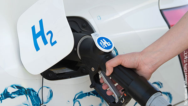 Водородная энергетика только в начале пути, но за ней будущее