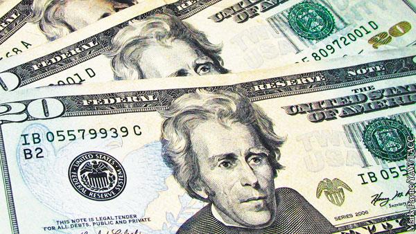 Администрация демократов уберет с долларов портрет Джексона, хотя он является одним из основателей Демократической партии
