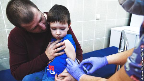 Гинцбург раскрыл особенности вакцины Cпутник V для детей