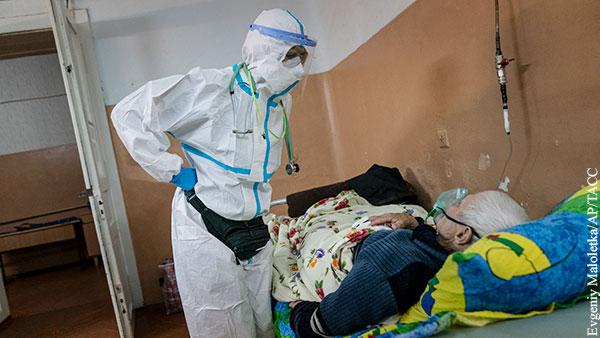 В мире: Украине пришлось принять срочную помощь России