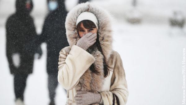Метеоролог предупредила о новой климатической эпохе в России