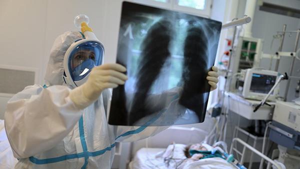 В России выявили 11,2 тыс. новых случаев коронавируса