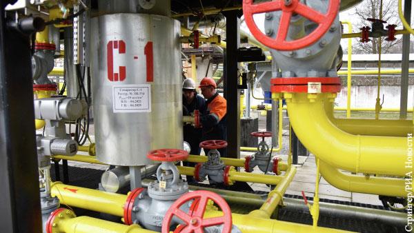 Турция и Польша снова стоят в очереди за российским газом
