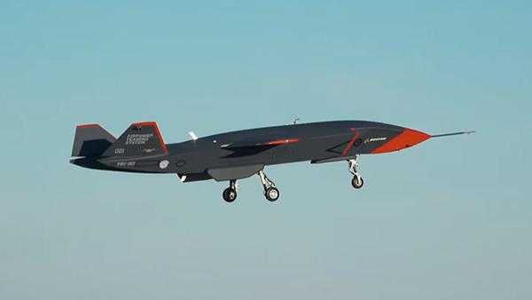 Loyal Wingman – «Верный ведомый». Первый полет этого БПЛА дает важный сигнал для ВВС России