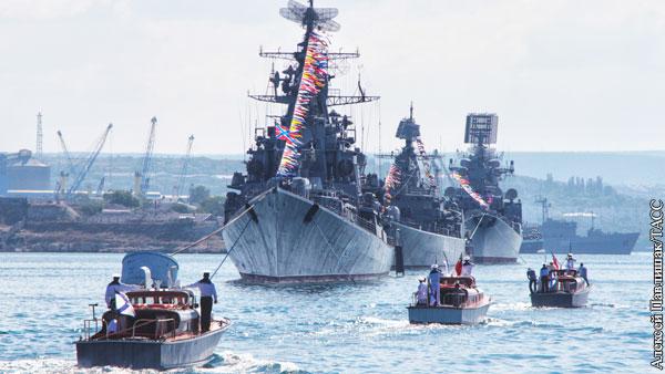 СБУ возбудила дело по Харьковским соглашениям о размещении ЧФ в Крыму
