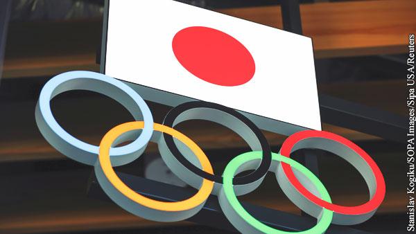 Олимпиаду в Токио решили провести без иностранных болельщиков