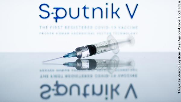 Власти ЕС заявили об отсутствии необходимости в Спутнике V