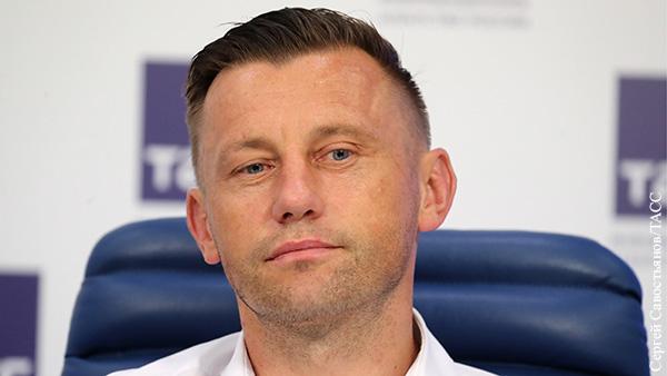 ЦСКА назначил главным тренером Ивицу Олича