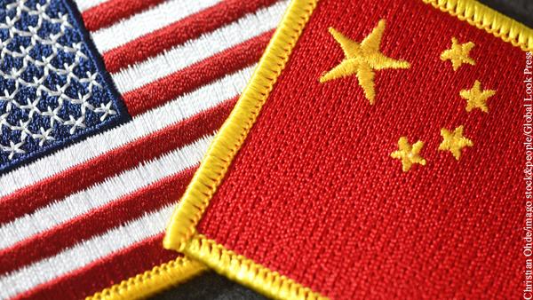 Байден захотел создать аналог инициативе КНР Один пояс  один путь