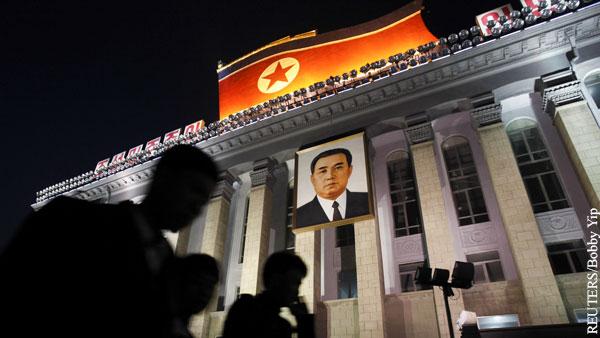 Северная Корея свернула свой нэп и вернулась к порядкам Ким Ир Сена и Ким Чен Ира