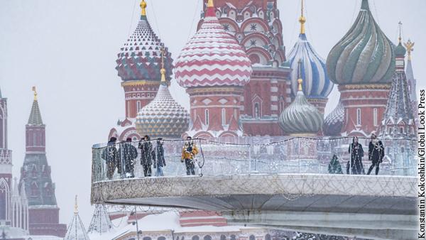 В США спрогнозировали скорое восстановление экономики России