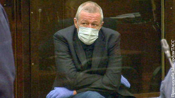 В суд поступили дела обвиняемых в даче ложных показаний по делу Ефремова