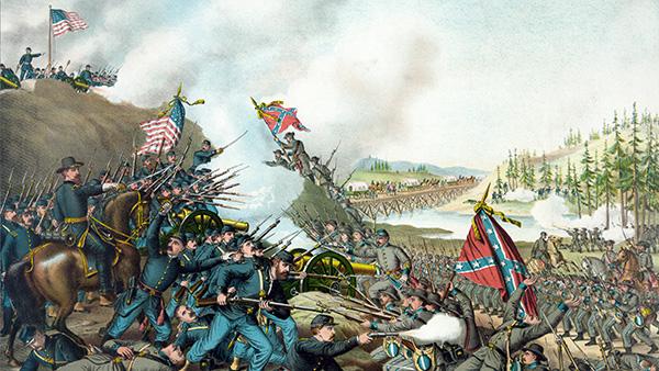 Война началась из-за подозрений, что Вашингтон хочет установить однопартийную диктатуру