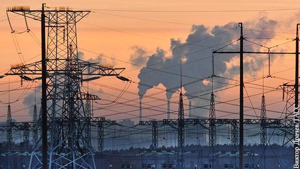 Прибалтика полностью отказалась от электроэнергии из России на пару дней