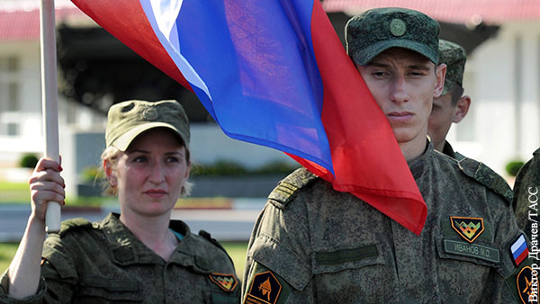 Мнения: Россия не готова к войне