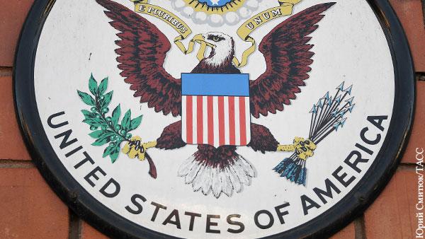 Правящие круги США надеются вызвать внутри России смуту с помощью новых финансовых санкций
