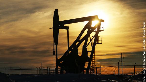 Предсказан рост стоимости нефти до 74 долларов