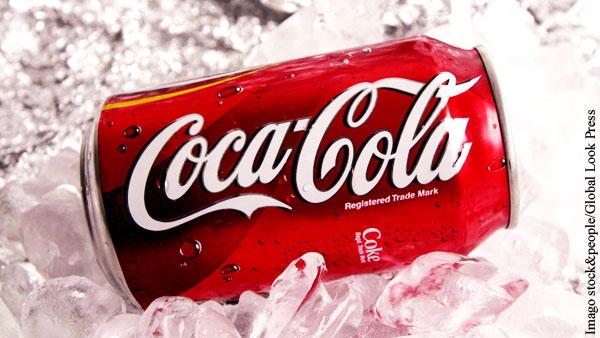 Coca-Cola решила повысить цены