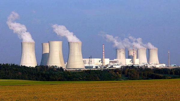 Росатом счел исключение из тендера на достройку АЭС в Чехии политическим