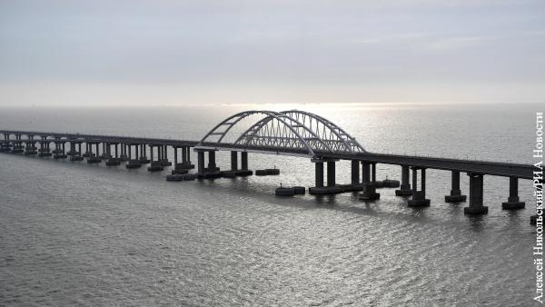 Москва ответила на требование США не мешать проходу кораблей Украины в Азовское море